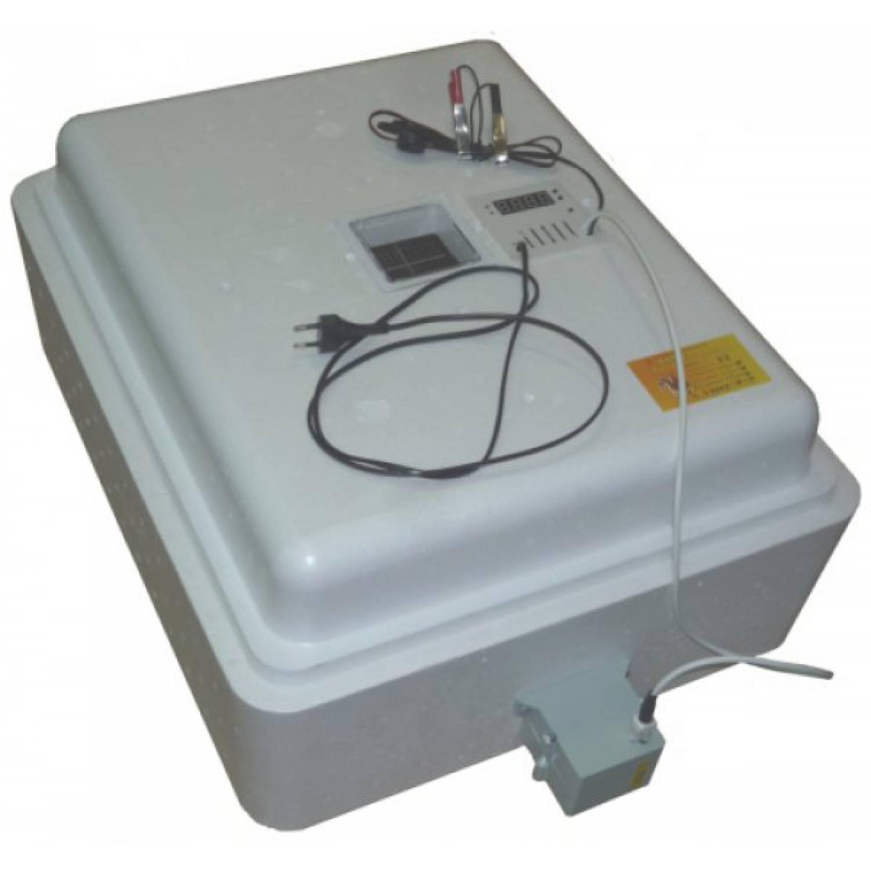 Инкубатор Несушка 77 яиц (полностью автоматический).