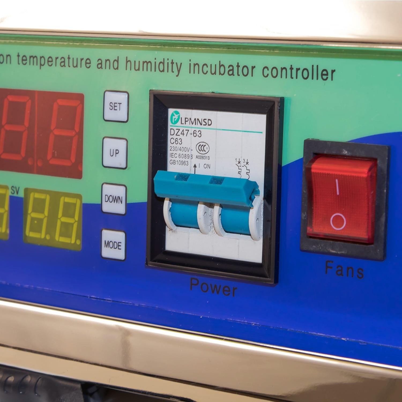 Контроллер для инкубатора XM-18 mode 3