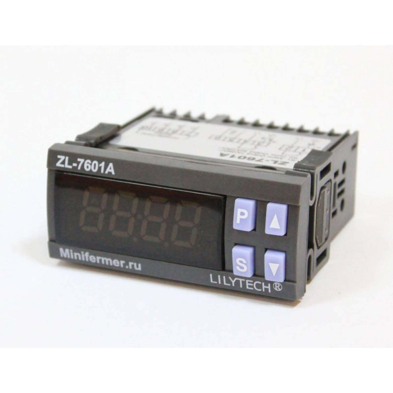 Регулятор влажности LILYTECH ZL-7830A (7601)