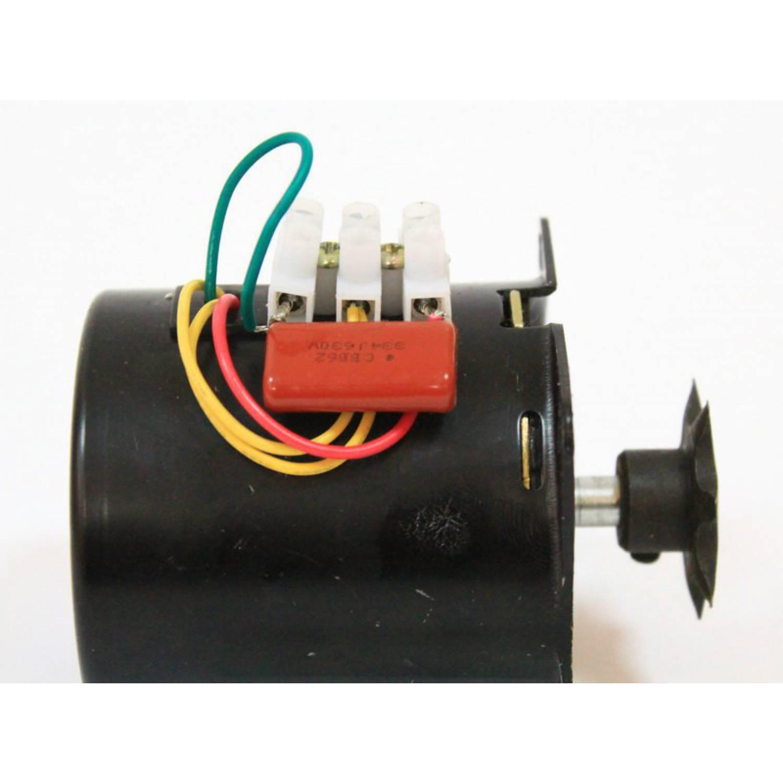 Мотор для инкубатора 220В тип 1