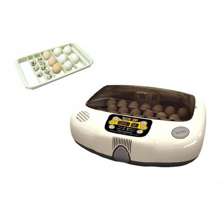 Автоматический инкубатор R-COM 20 USB, на 20 яиц