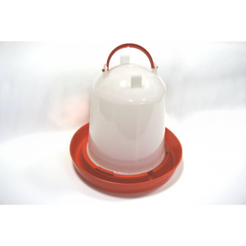 Вакуумная поилка ВП-1,5(1,5л)
