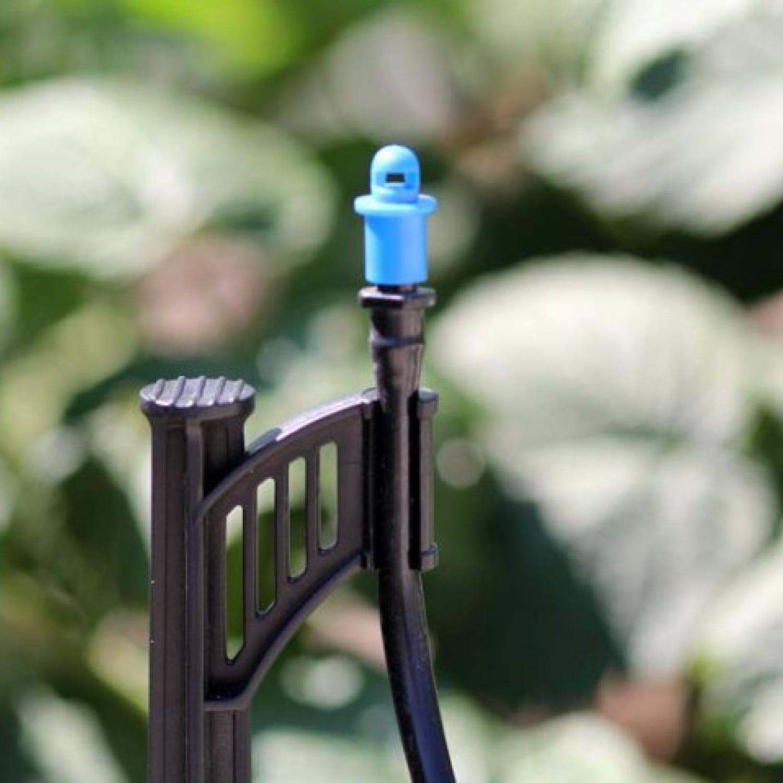 Форсунка поливная микроджет,сектор 270 градусов, 100 л/ч 6мм