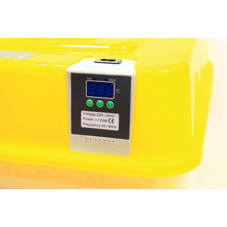 Инкубатор автоматический Janoel JN 42 (130140)