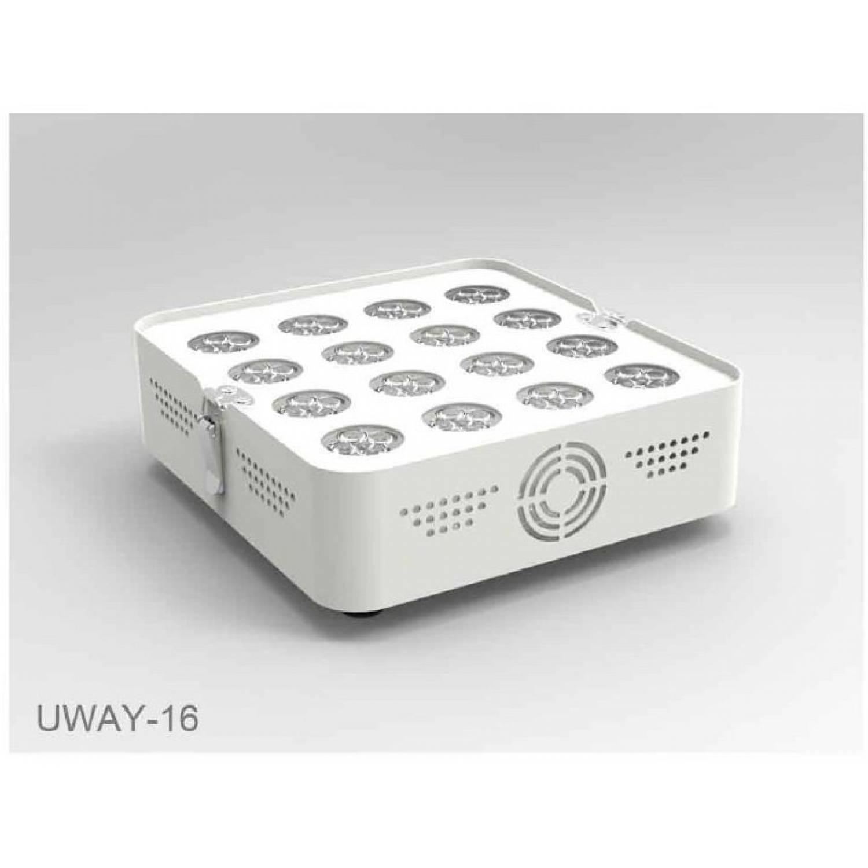 Фитолампа UWAY-16 (192\80 Ватт)
