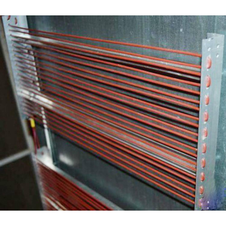 Нагревательный кабель 33 Ом (100 метров)