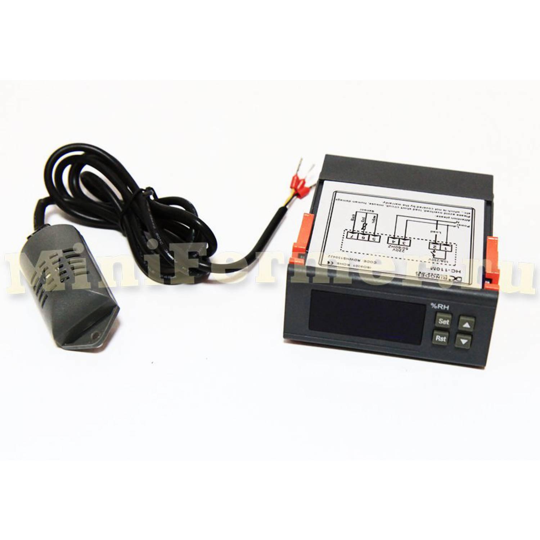 Регулятор влажности Ringder HC-110M