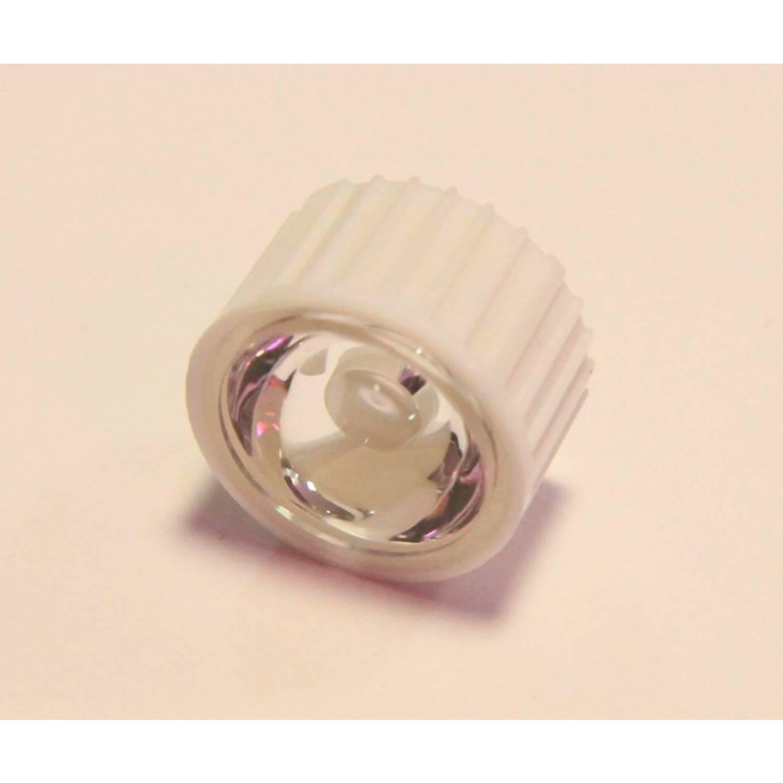 Линза для светодиодов 1-3W №1 (60 градусов)