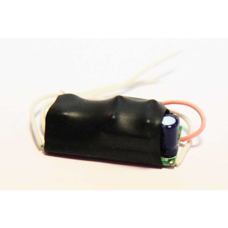 Драйвер для 5x3W led 500mA