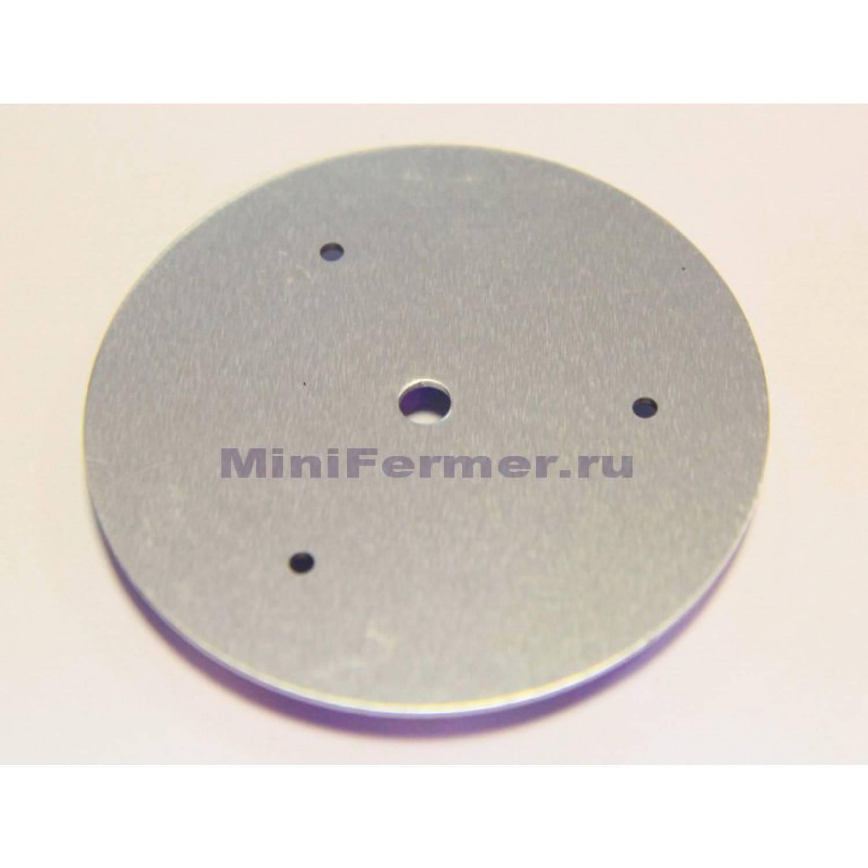 Модуль 12x3 Ватт Мультиспектр  660+450+2800K+740nm