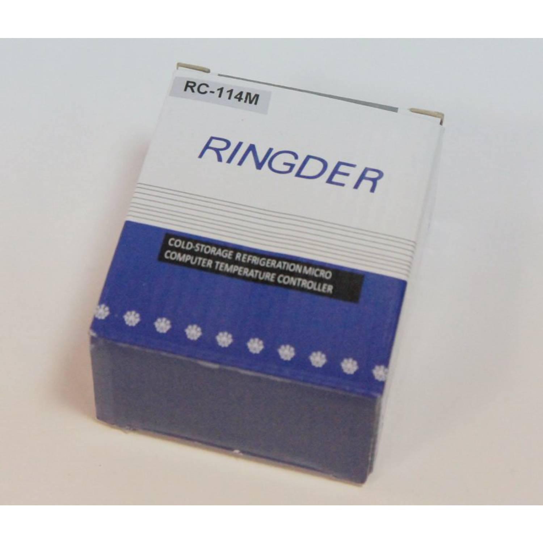 Терморегулятор Ringder RC-114M 30А
