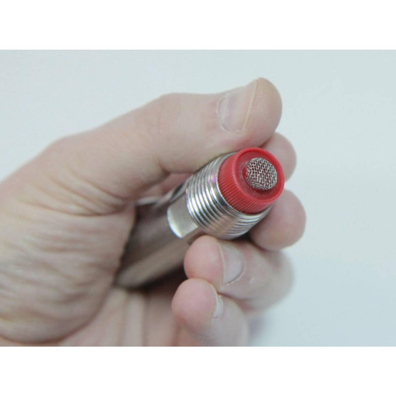 Кнопочная поилка для свиноматок и хряков  НП-26