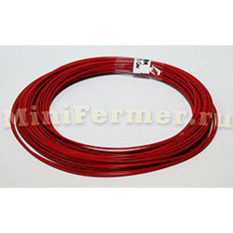 Нагревательный кабель 133 Ом 10 метров 2 мм
