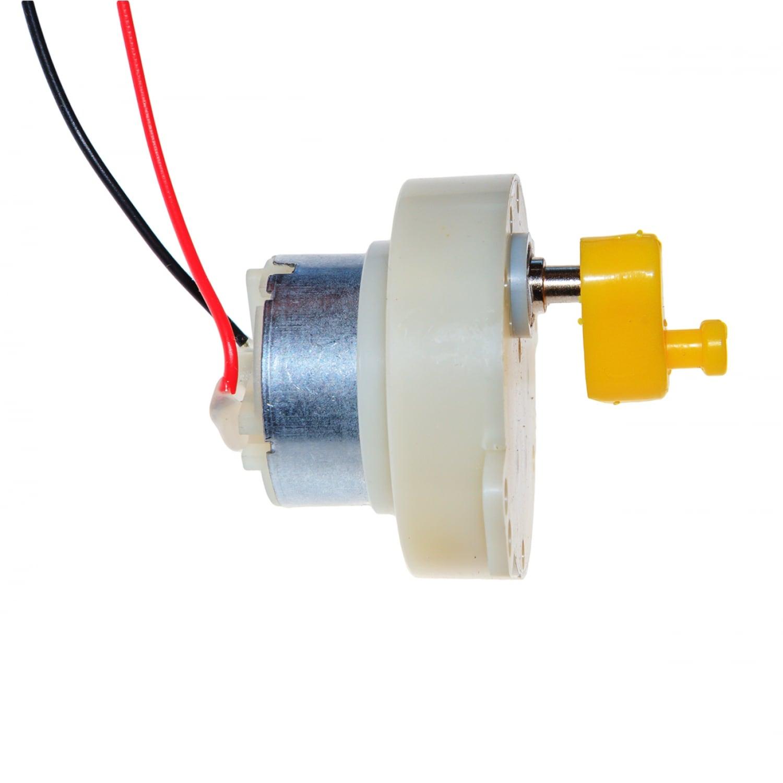 Мотор для инкубаторов серии И** 12В MT-12V