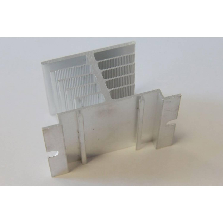 Радиатор для охлаждения твердотельного реле