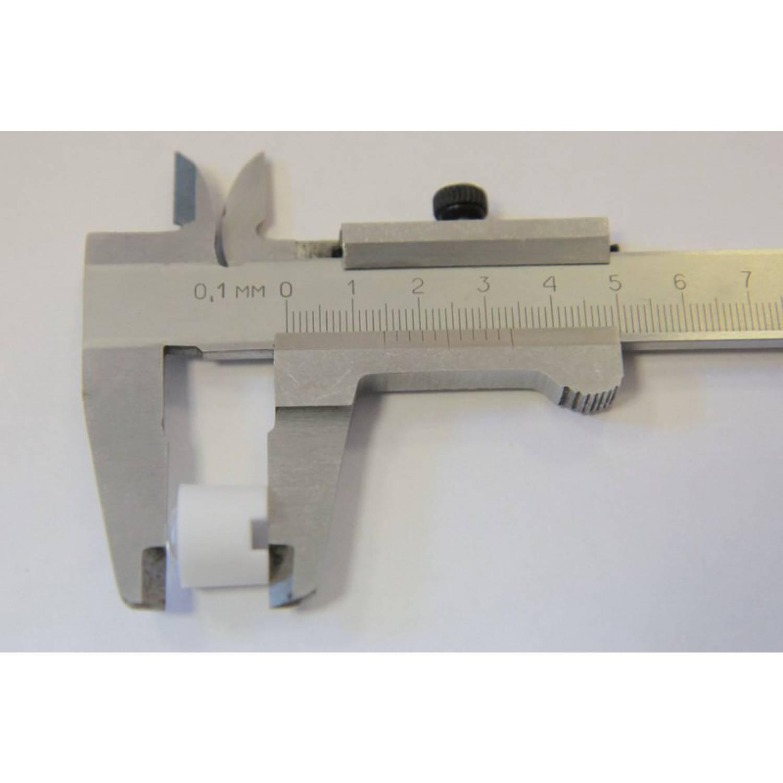 Линза для светодиодов 14,5мм 1-3W №5 (10 градусов)