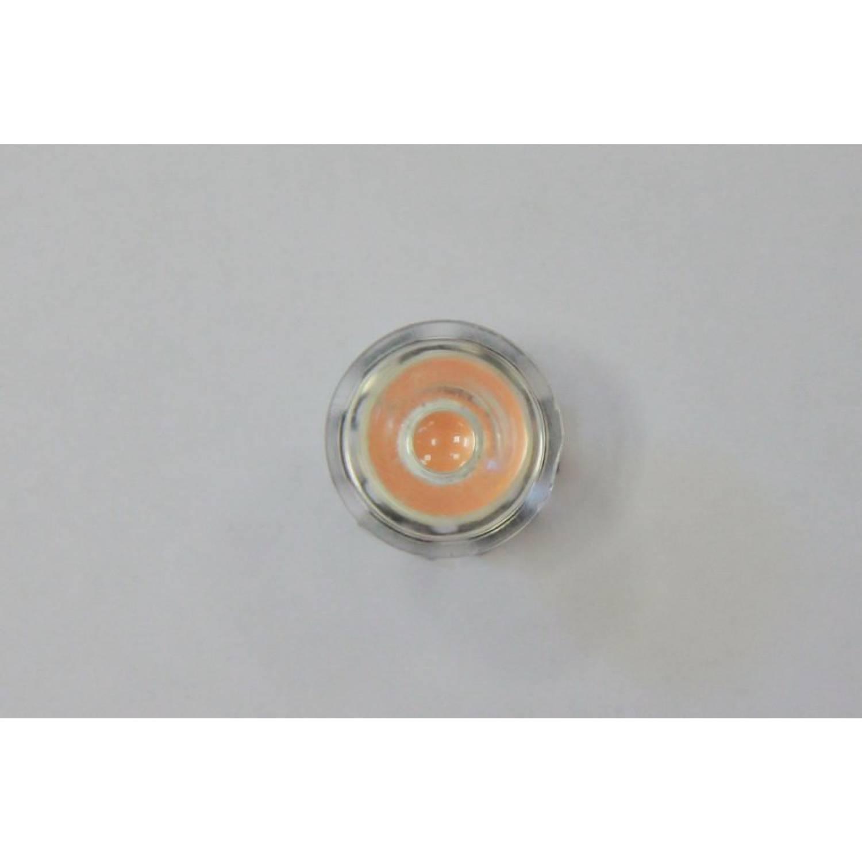Линза для фитоламп и светодиодов