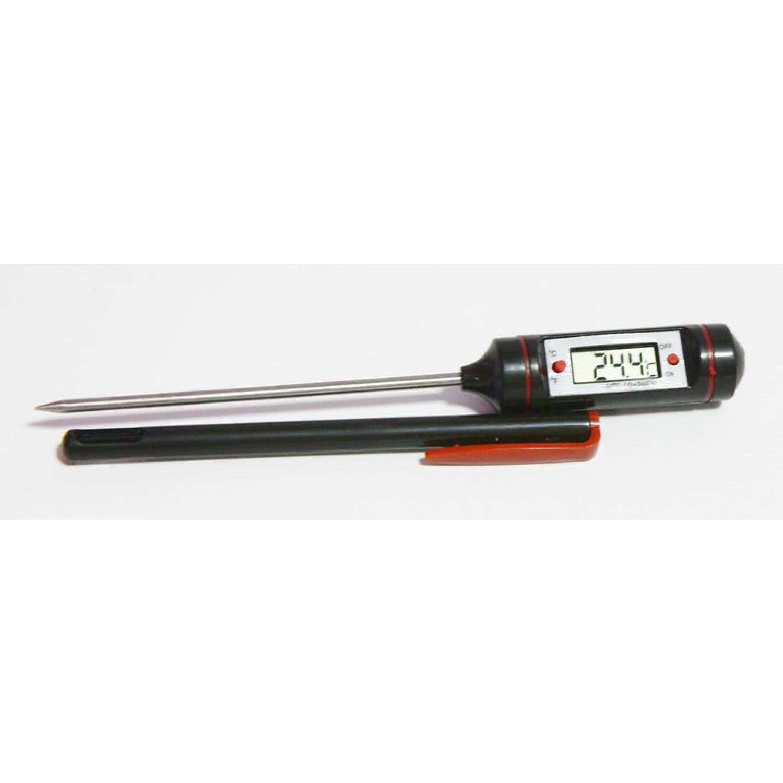 Термометр цифровой ТМ-4 щупом из нержавеющей стали