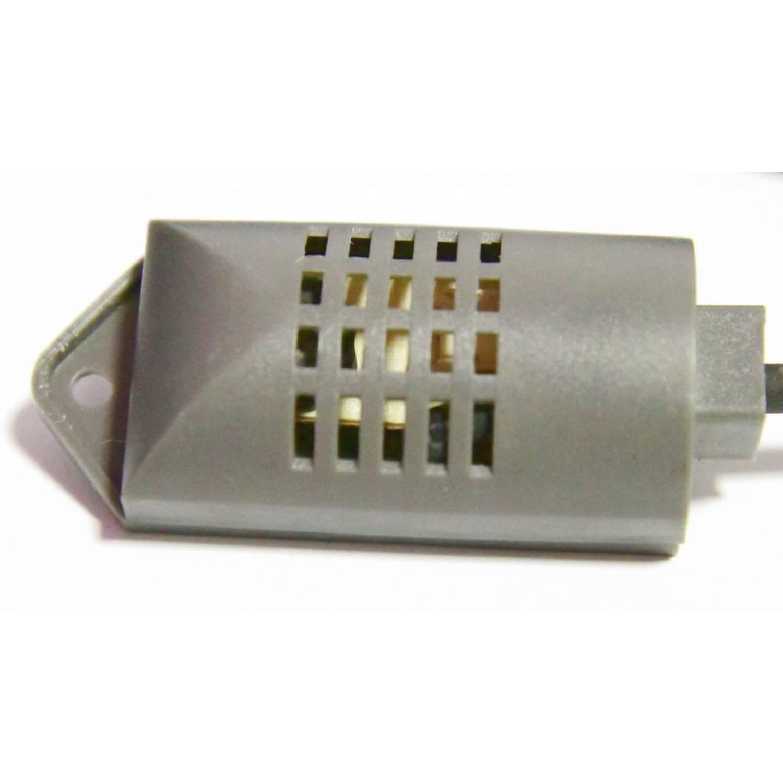 Терморегулятор с гигрометром Ringder ТР-220