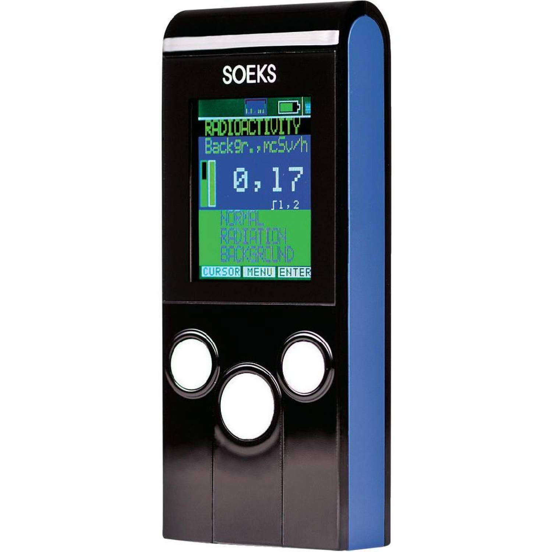 Дозиметр бытовой Соэкс 01М