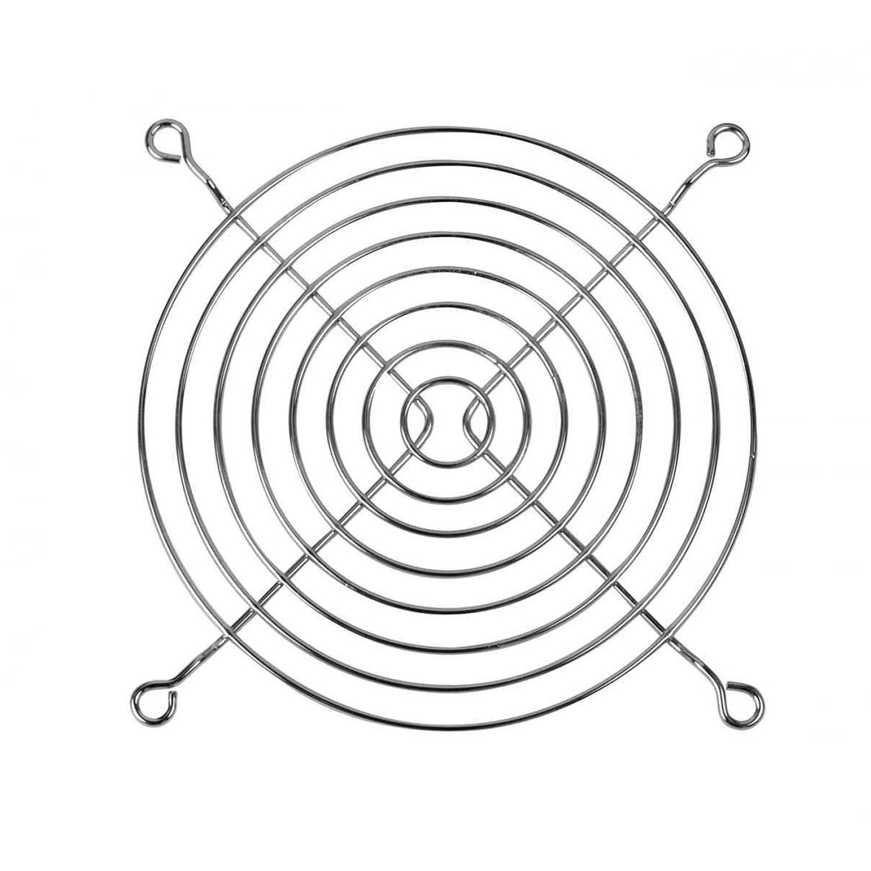Решетка для вентилятора 80 мм
