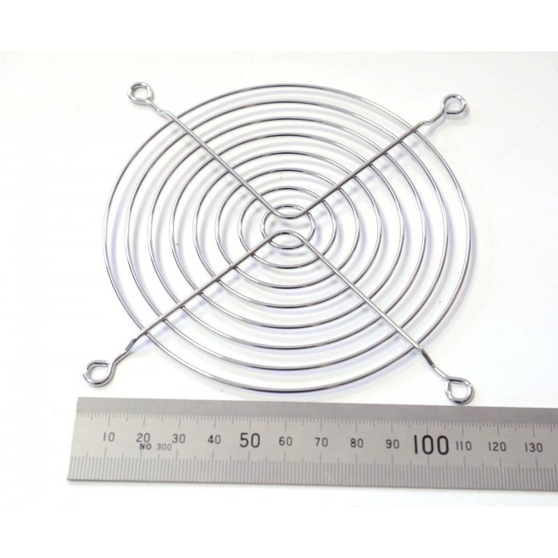 Решетка для вентилятора 120 мм