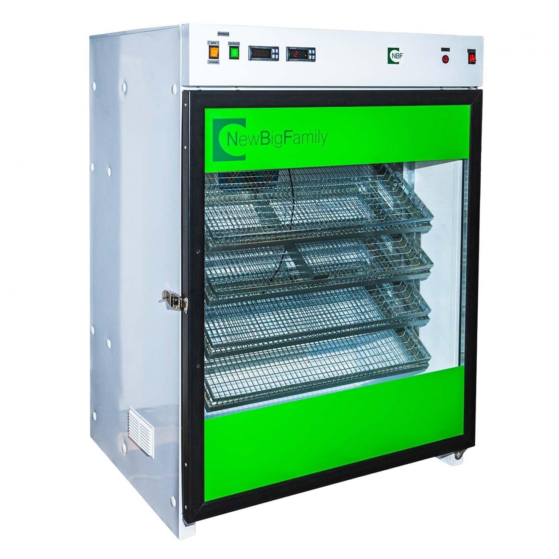 Инкубатор профессиональный NBF-600