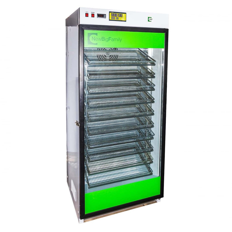 Инкубатор профессиональный NBF-1350