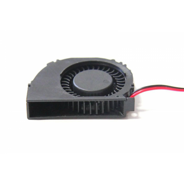Вентилятор радиальный (центробежный) 50х40х10мм 12Вольт