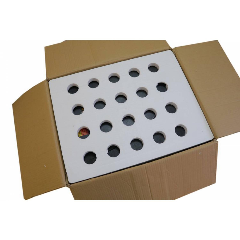 Сушилка (дегидратор) для овощей, фруктов, грибов, ягод. С таймером. DRY 028-10