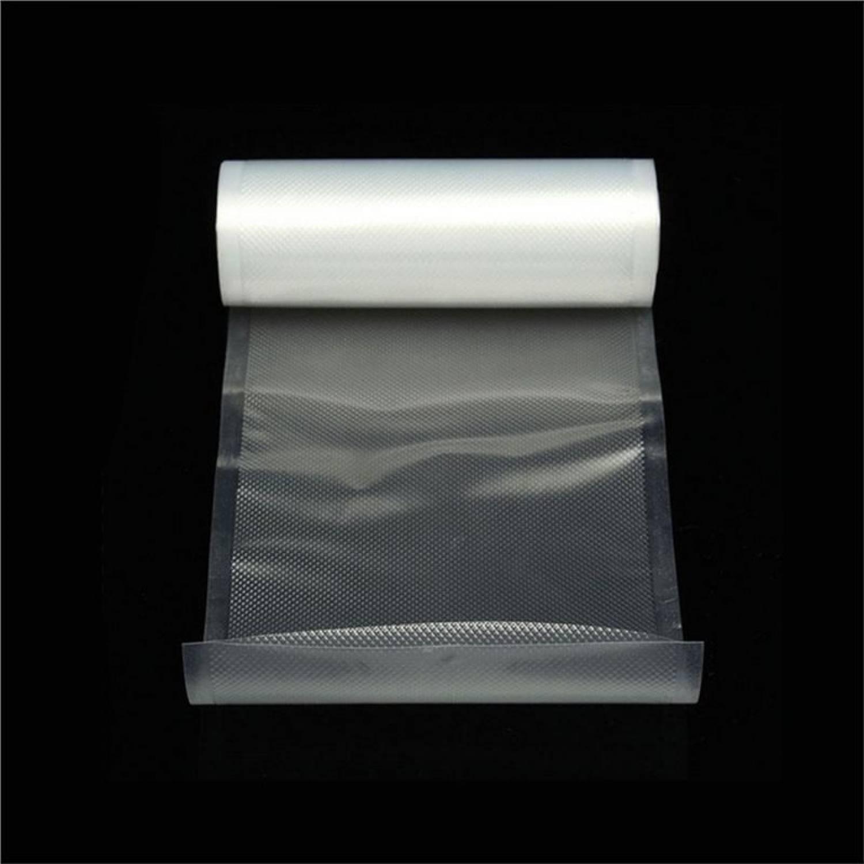 Пакет для вакуумной упаковки продуктов. Рулон 20х500см
