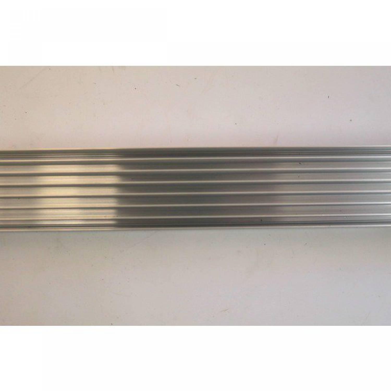 Профиль алюминиевый ш-образный 43*20