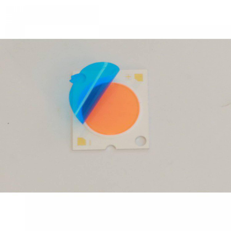 Светодиодная фито матрица 10 Watt 33mil chip Full Spectrum