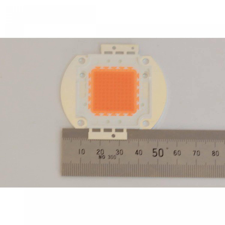 Светодиодная фито матрица 100 Watt Full 45mil chip
