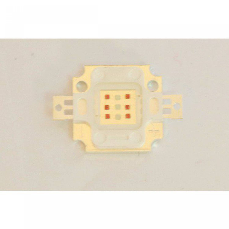 Светодиодная фито матрица 10 Watt red+blue 45mil chip