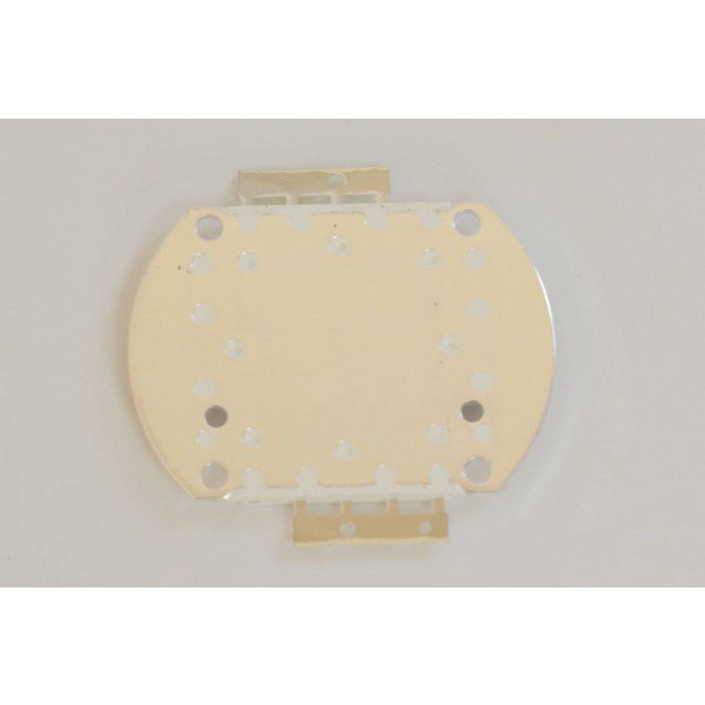 Светодиодная фито матрица 100 Watt red+blue 45mil chip