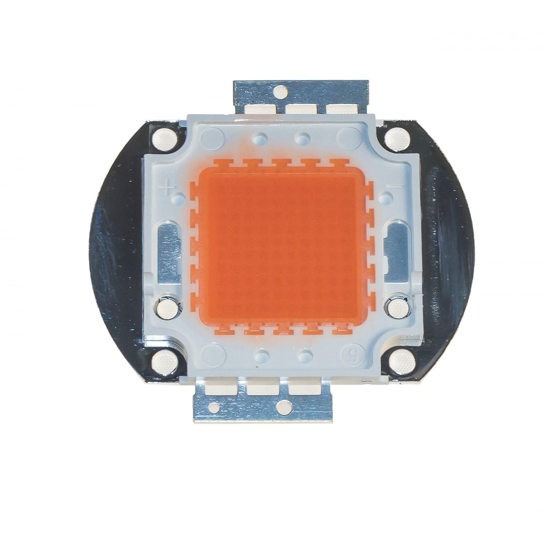 Светодиодная фито матрица 50 Watt Full 45mil chip
