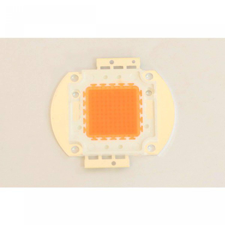 Светодиодная фито матрица 100 Watt Full 35mil chip