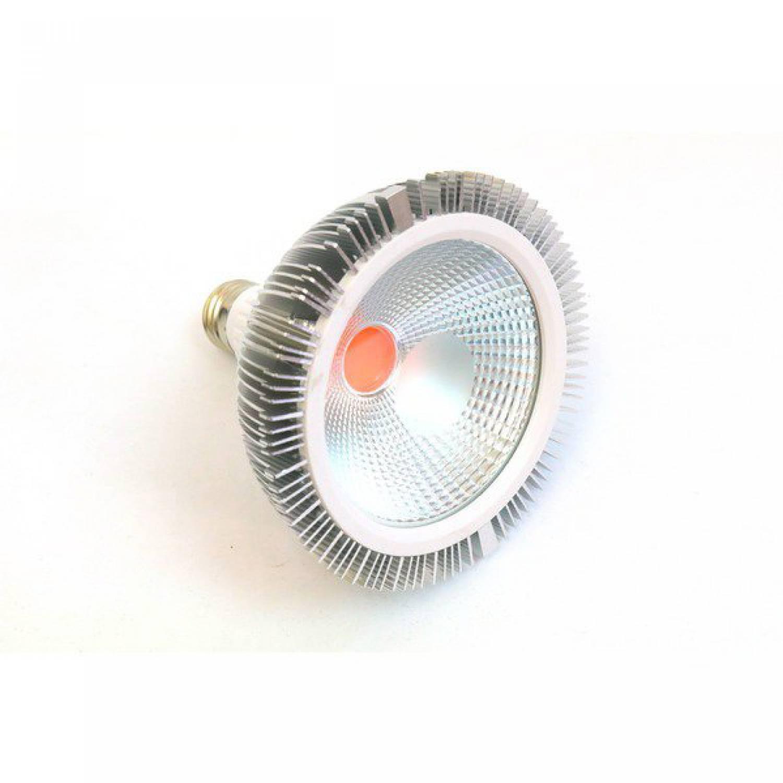 Фитолампа 20Ватт E27 Full Spectrum COB