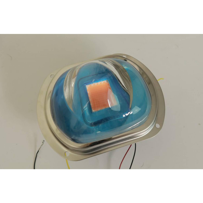 Линза с отражателем для матричных светодиодов 2 tds107-7