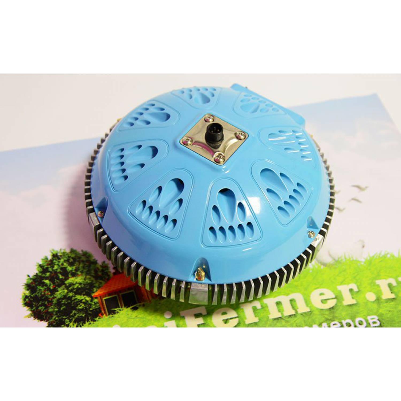 Фитолампа UFO 75W*3