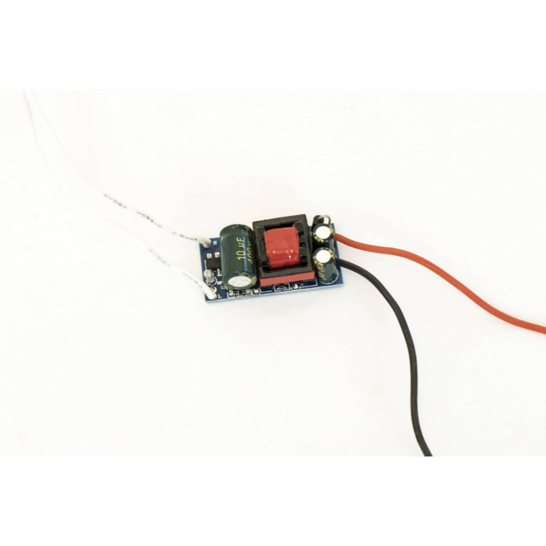 Драйвер 350мА для светодиодов