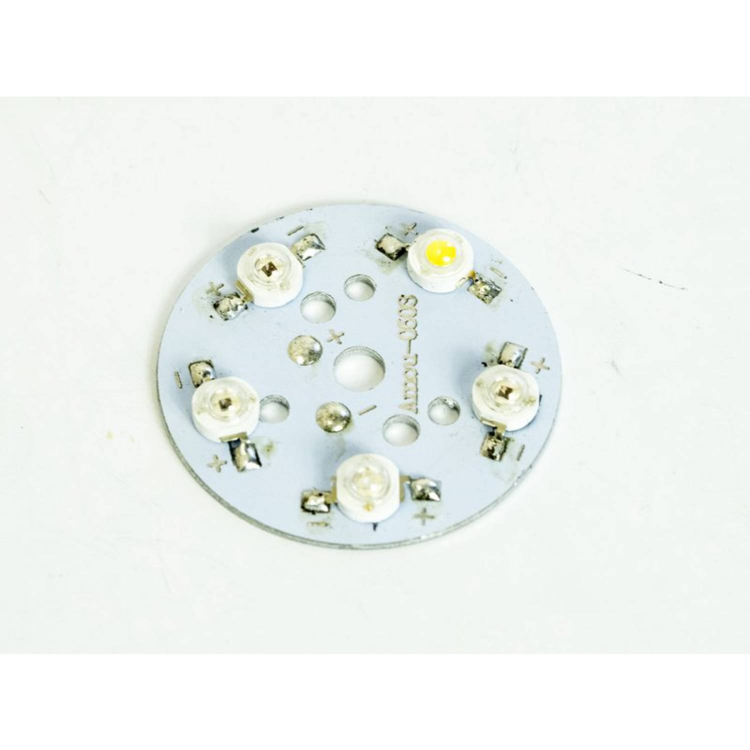 Модуль 5x3W Led PCB Multispectrum 660+445+2900К+730