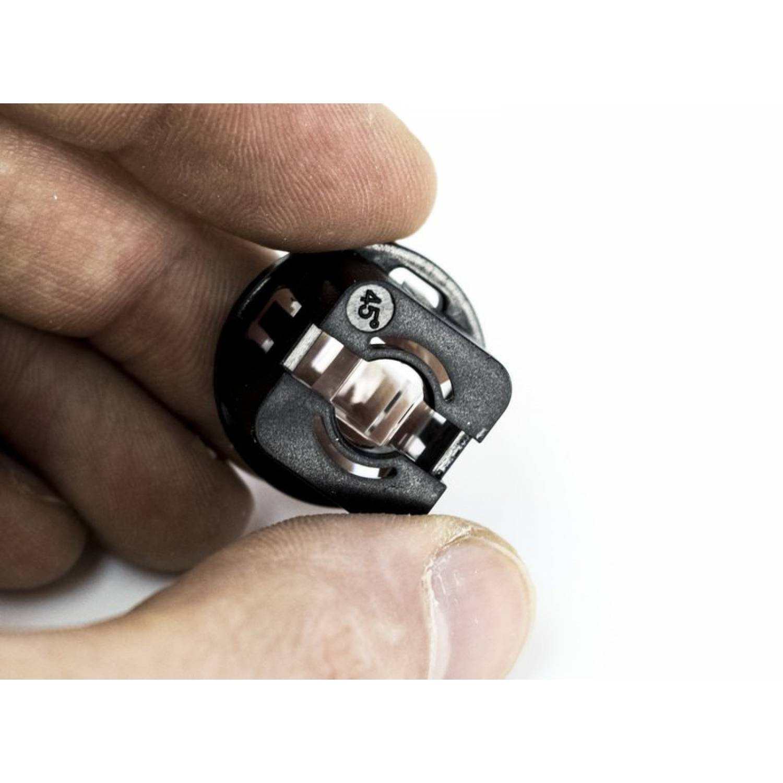 Линза для светодиодов FX 45 градусов
