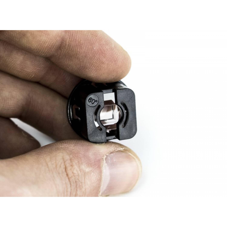 Линза для светодиодов FX 60 градусов