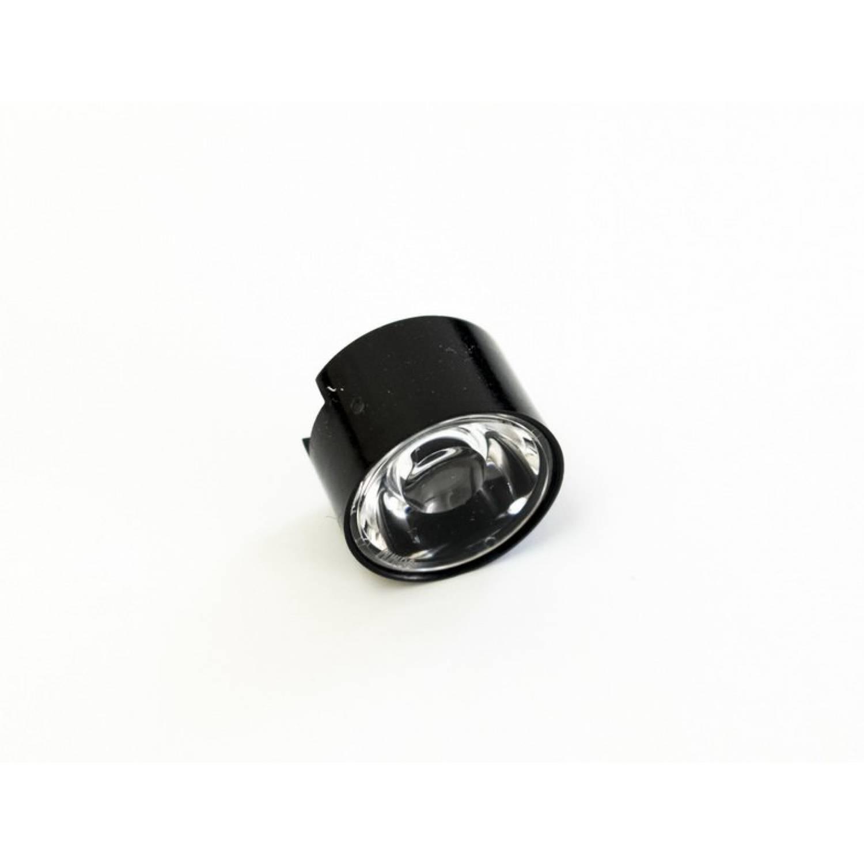 Линза для светодиодов SM 45 градусов градусов