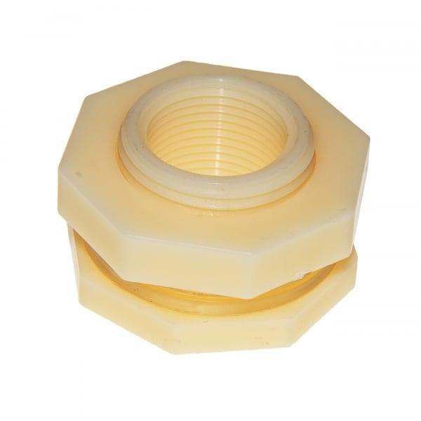 Врезка в емкость внутренний диаметр 3/4 дюйма