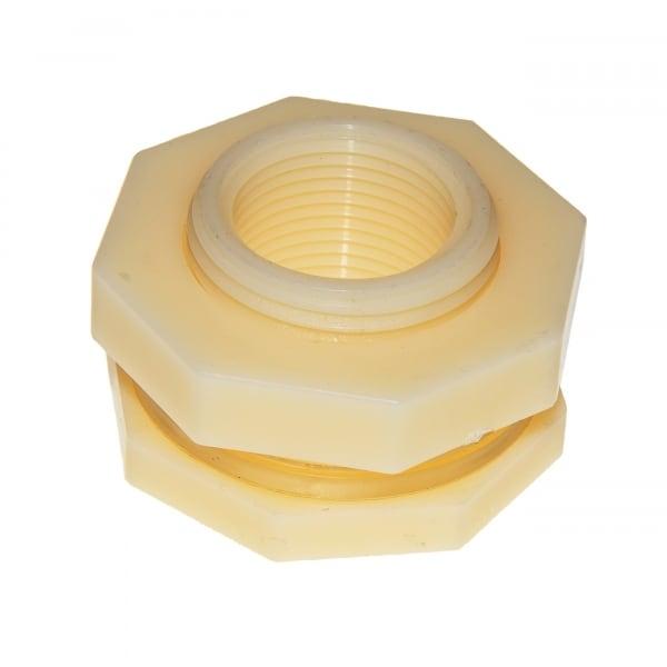 Врезка в емкость внутренний диаметр 1/2 дюйма
