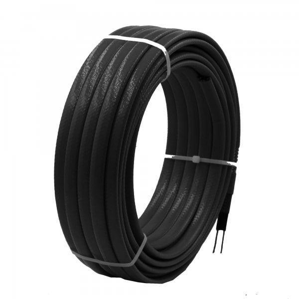 Саморегулирующийся греющий кабель. Мощность 20 Вт/м