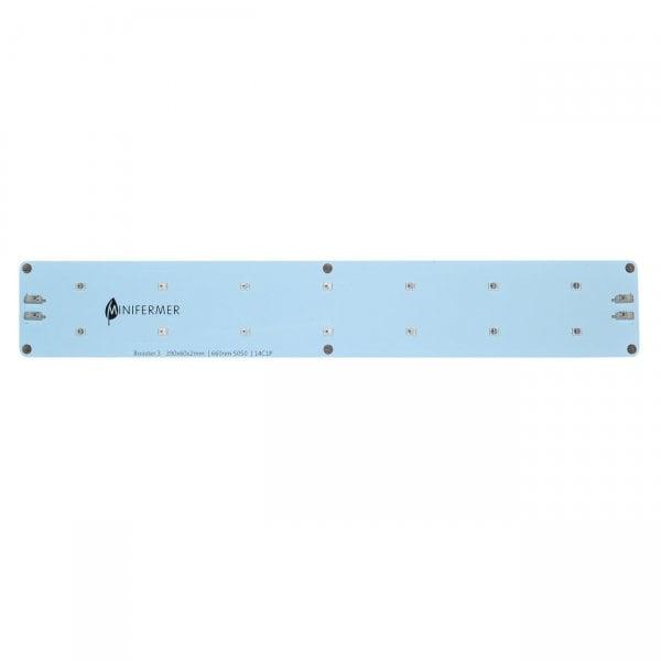 4.3 Booster line 390 мм  660nm 5050